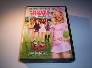 THE HOUSE BUNNY (2008) DVD WS, Anna Faris, Colin Hanks, Emma Stone, Kat Dennings