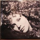 ROSIE VELA ZAZU A&M SP 5016 LP PROMO NM/EX