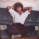 "JOAN ARMATRADING ""TO THE LIMIT"" LP 1978 NM/EX"