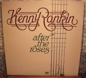 Kenny Rankin LP Record- After the Roses (Atlantic 19271) NM/EX