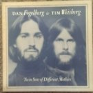 Dan Fogelberg & Tim Weisberg ‎- Twin Sons Of Different Mothers, LP BL 35339