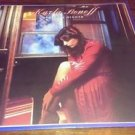 KARLA BONOFF RESTLESS NIGHTS LP WITH LYRIC SLEEVE JC 35799 VG+/EX