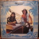 LOGGINS AND MESSINA FULL SAIL UK PRESSING VINYL RECORD LP EX/EX
