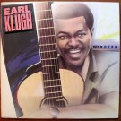 Earl Klugh - BEST OFFER- Key Notes LP - RECORD - ALBUM ST12405 US copy NM/NM