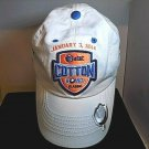 ATT 2014 Classic COTTON BOWL Tigers fan's collection Oklahoma State Hat/Cap