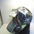 Mossy Oak Power Hat Cap with Lights  Adjustable New with Tags