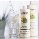 Herbal Aloe Drink - Quart - Kosher