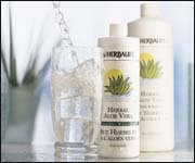 Herbal Aloe Drink - Gallon - Original