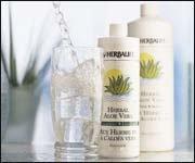 Herbal Aloe Drink - Gallon - Kosher