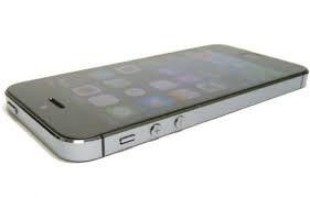 Iphone 5s space grey unlocked refurbished