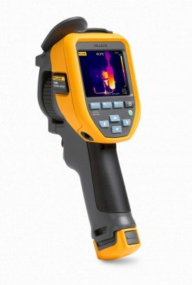 Fluke TIS65-30Hz Industrial Commercial Thermal Imager