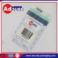 Personal Property Security Bags