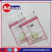 Security ICAO Bags For Airport