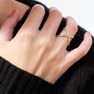 SOVATS CROSS X RING SIZE 5 - 9