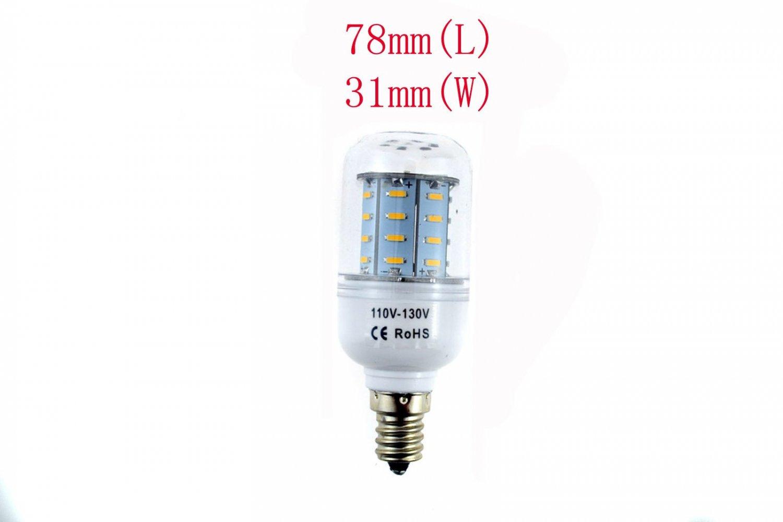 E12 E26 E14 E27 GU10 G9 7W 12W 15W 18W 21W 25W LED Corn Bulb Light 4014 SMD Lamp