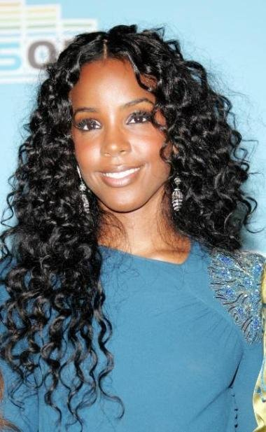 22 Inches Natural Black Human Hair Full Lace Wigs  Swiss Lace Celebrity Full Lace