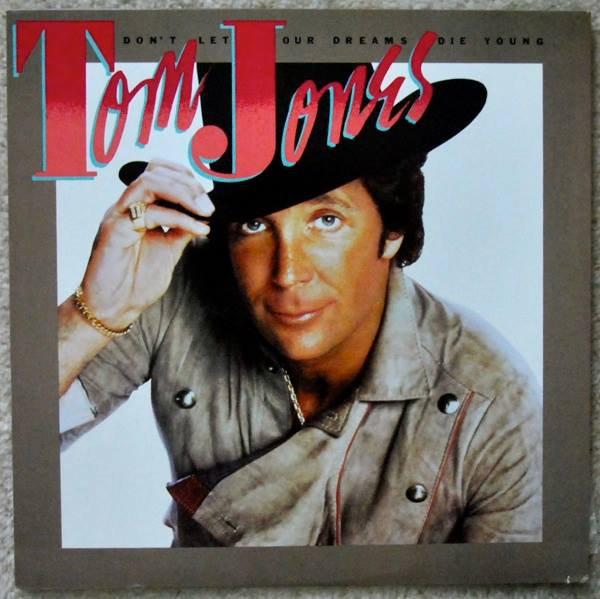 Tome Jones