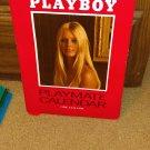 1970 Playboy's Playmate Calendar