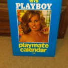 1978 Playboy's Playmate Calendar
