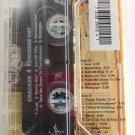 Cracker Kerosene Hat Cassette tape 1993