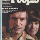People Magazine  Dec.2,1974 Hugh Hefner
