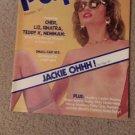 Purple December 1977  Vol 1 No. 3