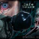 Infernal Restraints Safe House 1 Elise Graves