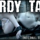 Infernal Restraints Tardy Tart Luci Lovett