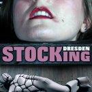Infernal Restraints Bondage Dvd STOCKing Dresden