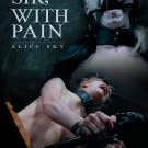 Infernal Restraints To Sir, With Pain Alice Bondage Dvd