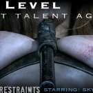 Infernal Restraints Top Level Talent Agency Skylar Snow Bondage Dvd