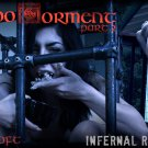 Infernal Restraints Taboo Torment Part 2 Keira Croft Bondage Dvd