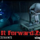 Infernal Restraints Pain it Forward: Zapped Stephie Staar London River Bondage Dvd