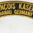 Francois Kaserne (Hanau)