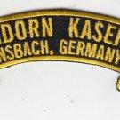 Bleidorn Kaserne (Ansbach)