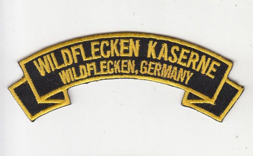 Wildflecken Kaserne (Wildflecken)