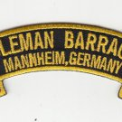 Coleman Barracks (Mannheim)
