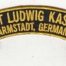 Ernst Ludwig Kaserne