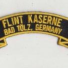 Flint Kaserne (Bad Tolz)