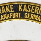 Drake Kaserne