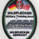 "Wildflecken MTA (Oval)  ""Top Of The Rock"" 2018 presales"