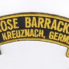 Rose Barracks (Bad Kreuznach)