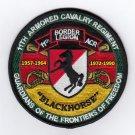 "11th ACR Border Legion 4"" Round-presales-batch 4 ( December 15th)"