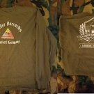 Pinder Barracks shirt- Large long sleeves ( last one!)