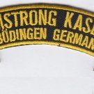 Armstrong Barracks (Budingen)