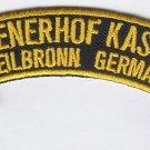 Badenerhof Kaserne
