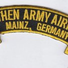 Finthen Army Airfield (Mainz)