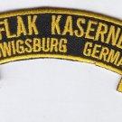 Flak Kaserne ( Ludwigdsburg)