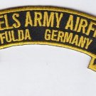 Sickels Army Airfield (Fulda)