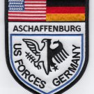 Aschaffenburg US Forces Germany-in stock